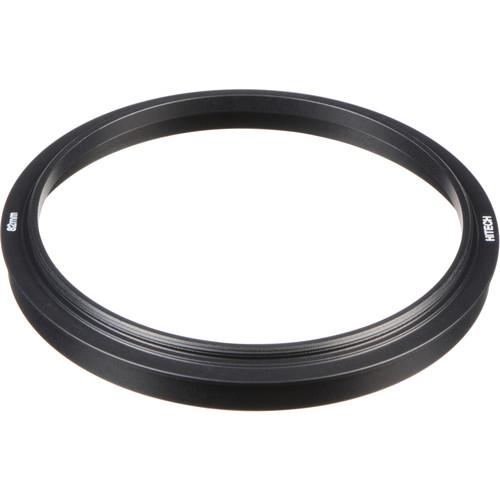 Formatt Hitech 82mm Threaded Adapter Ring for Aluminum 100mm Filter Holder