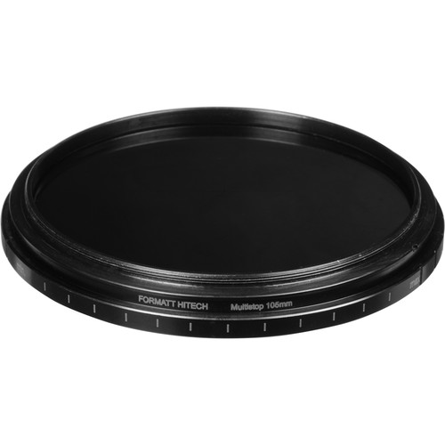 Formatt Hitech 105mm Multistop Neutral Density Filter