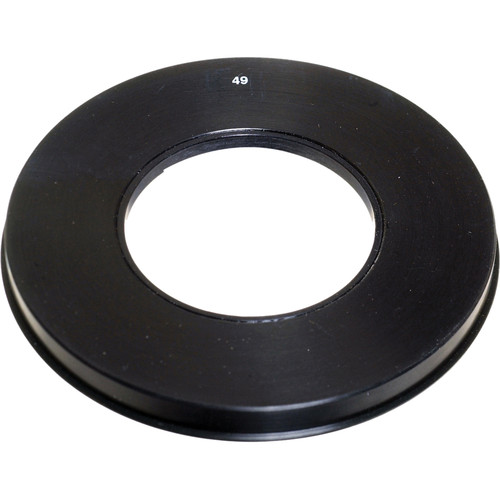"Formatt Hitech Adapter Ring for 4x4"" Filter Holder - 49mm - for Wide Angle Lenses"