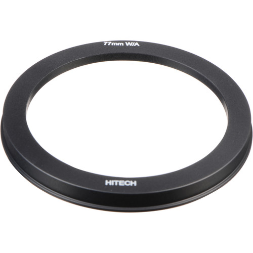 "Formatt Hitech Wide Angle Adapter Rings for 4 x 4"" Filter Holder (77mm)"