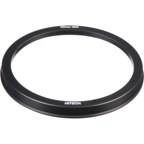 """Formatt Hitech Adapter Ring for 4x4"""" Filter Holder - 82mm - for Wide Angle Lenses"""