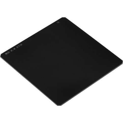 Formatt Hitech 85 x 85mm Resin Standard Neutral Density 0.9 Filter