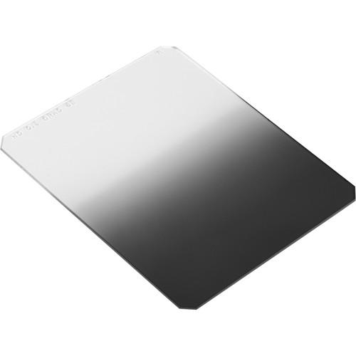 "Formatt Hitech 4x5"" Graduated Neutral Density (ND) 0.6 Resin Filter - Soft Edge"