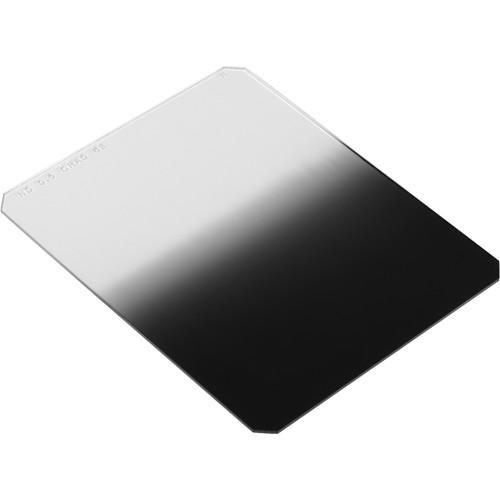 "Formatt Hitech 4x5"" Graduated Neutral Density (ND) 0.9 Resin Filter - Soft Edge"