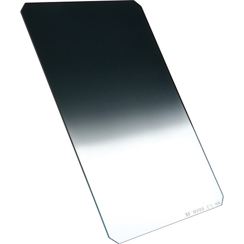 "Formatt Hitech 4x5"" Graduated Neutral Density (ND) 1.2 Resin Filter - Soft Edge"