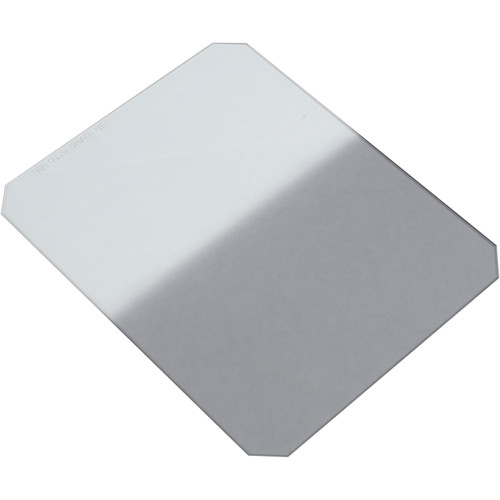 Formatt Hitech 100 x 125mm Hard Edge Graduated Neutral Density 0.3 Filter