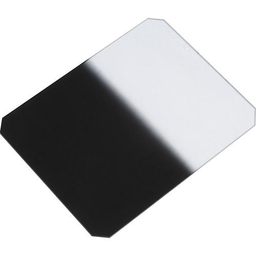 Formatt Hitech 85 x 110mm Hard Edge Graduated Neutral Density 0.9 Filter