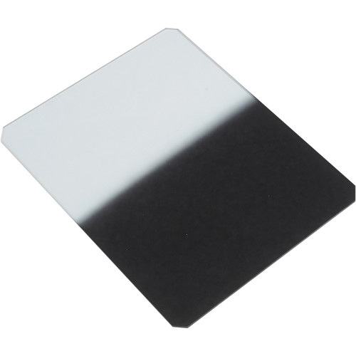 Formatt Hitech 100 x 125mm Hard Edge Graduated Neutral Density 0.9 Filter