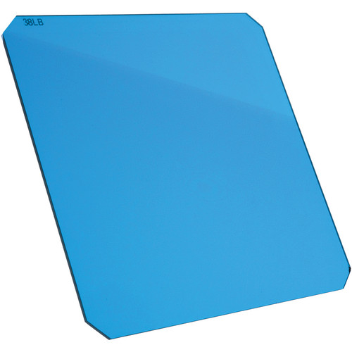 "Formatt Hitech 6 x 6"" #38 Light Blue Filter"