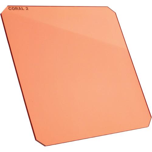 """Formatt Hitech 6 x 6"""" Coral #2 Filter"""