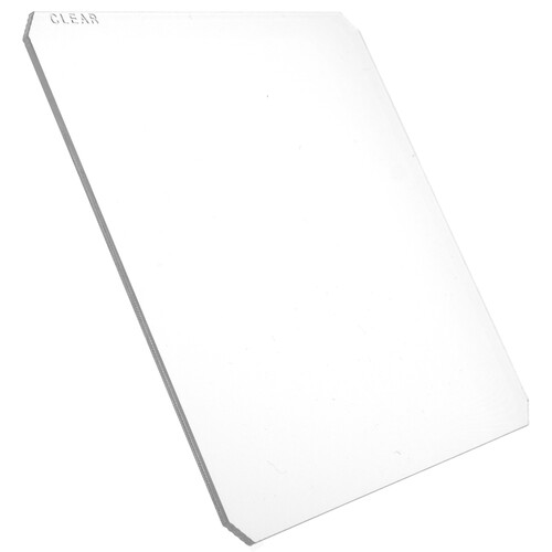 "Formatt Hitech 6 x 6"" Clear Filter"