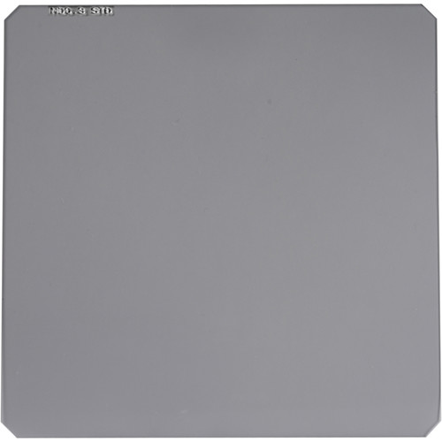 Formatt Hitech 150 x 150mm Resin Standard Neutral Density 0.3 Filter