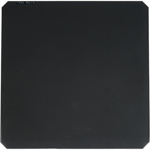 Formatt Hitech 150 x 150mm Neutral Density 0.6 Filter (2-Stop)