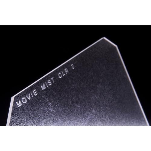 Formatt Hitech 85mm Movie Mist Clear #2 Effect Resin Filter for Cokin P
