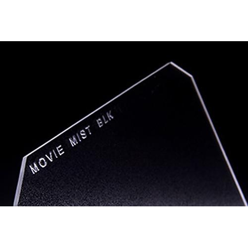 Formatt Hitech 85mm Movie Mist Black #2 Effect Resin Filter for Cokin P