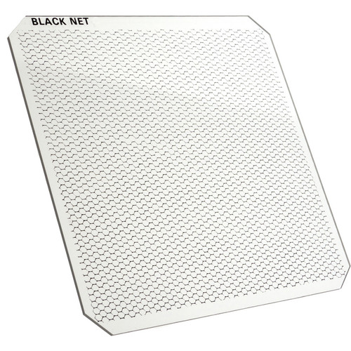 "Formatt Hitech 4 x 4"" Soft Net Black 1 Filter"