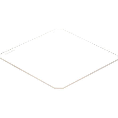 Formatt Hitech 85mm Blank Resin Filter for Cokin P