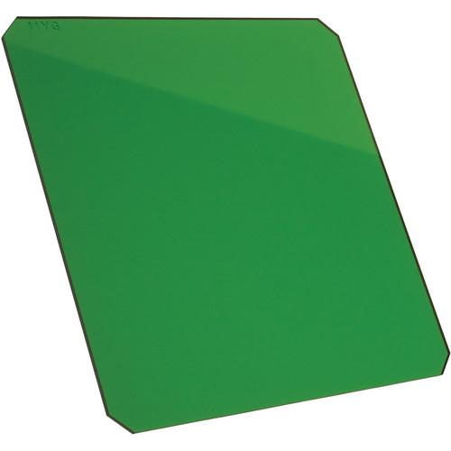 """Formatt Hitech 4x4"""" Yellow Green #11 Resin Filter for Black & White Film"""