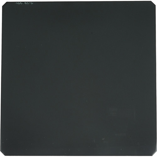 Formatt Hitech 165 x 165mm Neutral Density 0.6 Filter (2-Stop)