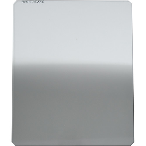 Formatt Hitech 165 x 200mm Soft Edge Graduated Neutral Density 0.3 Filter