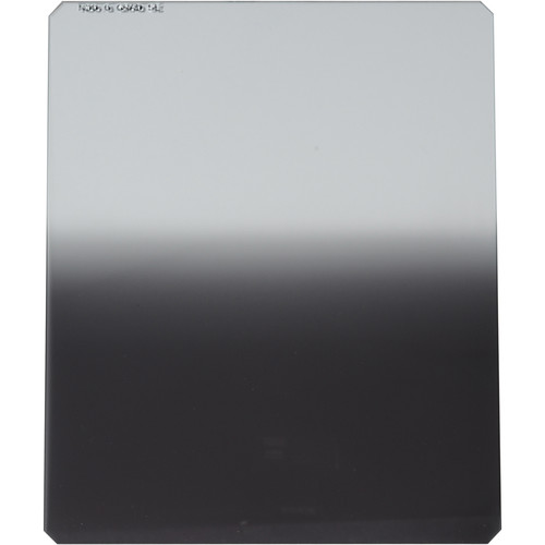 Formatt Hitech 165 x 200mm Soft Edge Graduated Neutral Density 0.6 Filter