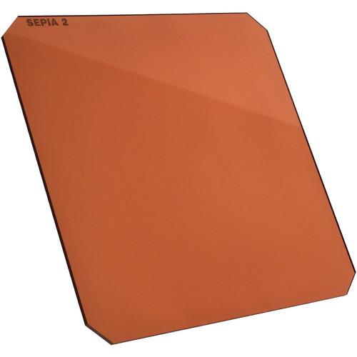 "Formatt Hitech 6.5 x 6.5"" Solid Color Sepia 3 Filter"