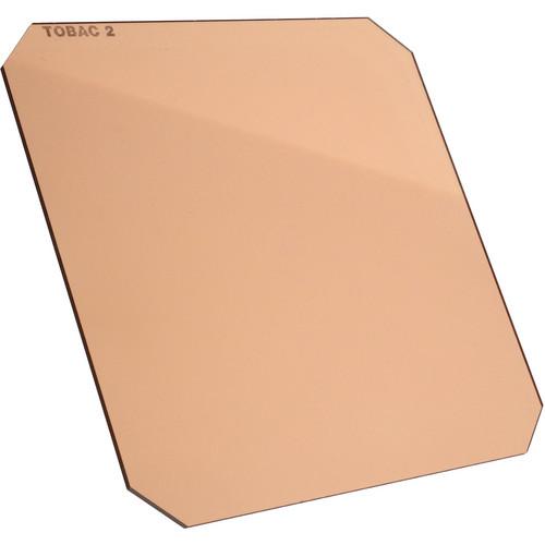 "Formatt Hitech 6.5 x 6.5"" Solid Color Tobacco 1 Filter"