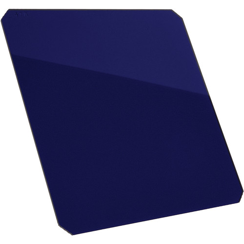 "Formatt Hitech 4x4"" Blue #47 Resin Filter for Black & White Film"
