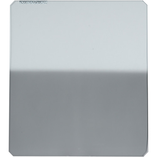 Formatt Hitech 150 x 170mm Hard Edge Graduated Neutral Density 0.3 Filter