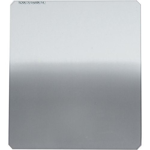 Formatt Hitech 150 x 170mm Soft Edge Graduated Neutral Density 0.3 Filter