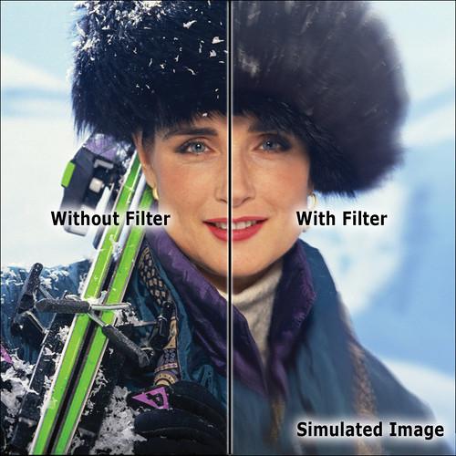 Formatt Hitech 100 x 100mm Soft Center Filter