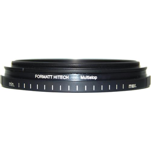 Formatt Hitech 58mm Multistop Neutral Density Filter