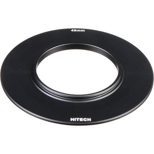 """Formatt Hitech Adapter Ring for 85mm/Cokin """"P"""" Filter Holder - 49mm"""