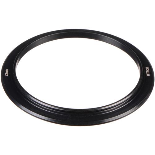 """Formatt Hitech Adapter Ring for 85mm/Cokin """"P"""" Filter Holder - 72mm"""