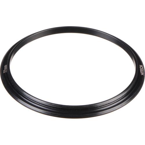 """Formatt Hitech Adapter Ring for 85mm/Cokin """"P"""" Filter Holder - 77mm"""