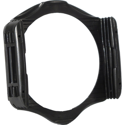 Formatt Hitech 3-Slot Plastic 85mm Filter Holder (77mm Adapter Ring)