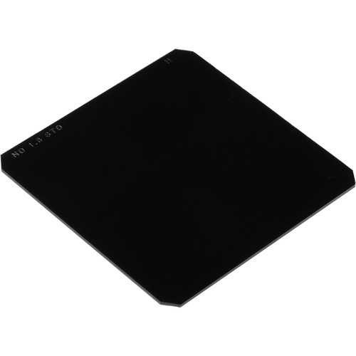 Formatt Hitech 85 x 85mm Resin Standard Neutral Density 1.8 Filter