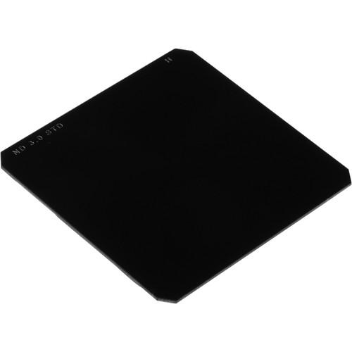 Formatt Hitech 85 x 85mm Neutral Density 3.0 Filter (10-Stop)