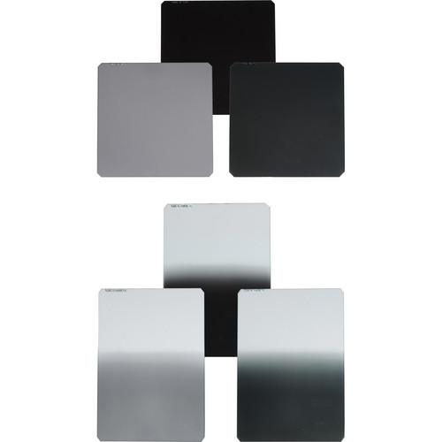 Formatt Hitech 85mm Neutral Density Master Kit (Soft Edge)