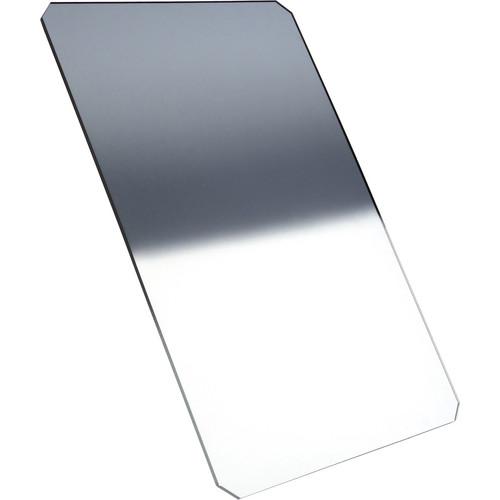 Formatt Hitech 85 x 110mm ND 0.6 Soft Reverse Graduated Filter