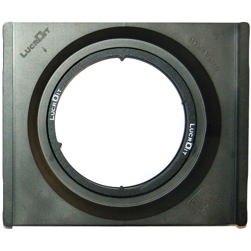 Formatt Hitech 165mm Lucroit Wide Angle 2-Slot Filter Holder