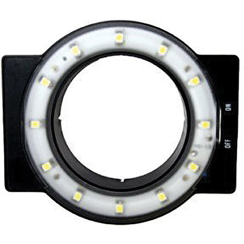 Holga MR-1 Macro Ring Light for HL and HL(W) Series Lenses