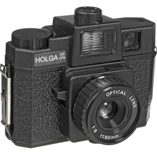 Holga 120CFN Medium Format Camera