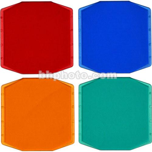 Holga Color Filter Set