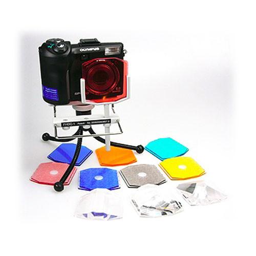 Holga Filter System for 35mm Point & Shoot and Digital Cameras