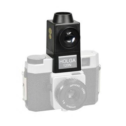 Holga Vertical Viewer Attachment VV-120 for Holga 120 Cameras