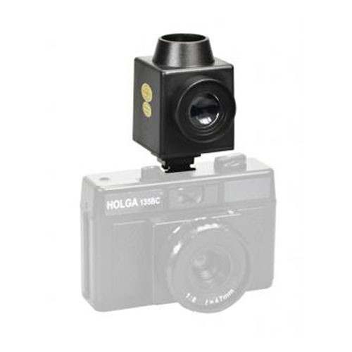 Holga VV-SH Verticle Viewer Attachement