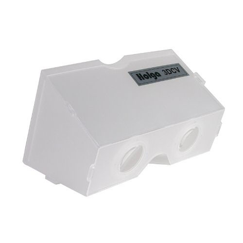 Holga 290120 Stereo 3D Slide Viewer