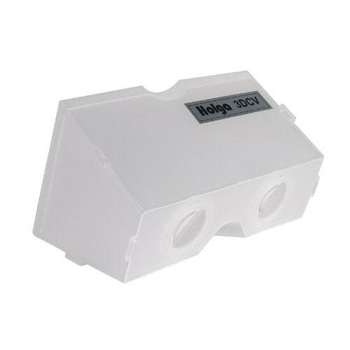 Holga 290120 Stereo 3D Slide Viewer