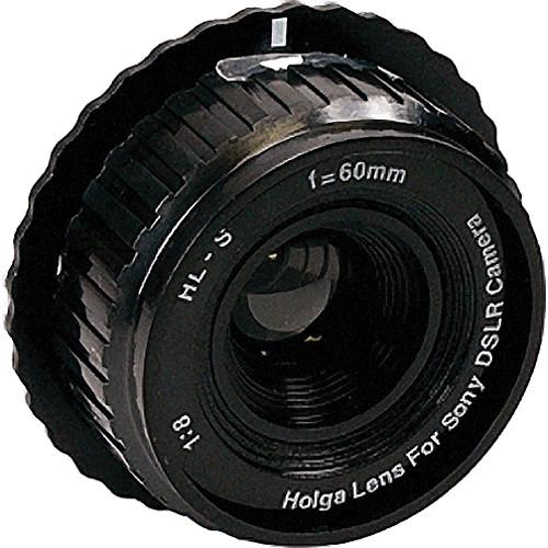Holga Lens for Sony DSLR Camera